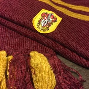 Harry potter Accessories - Harry Potter scarf+Hat